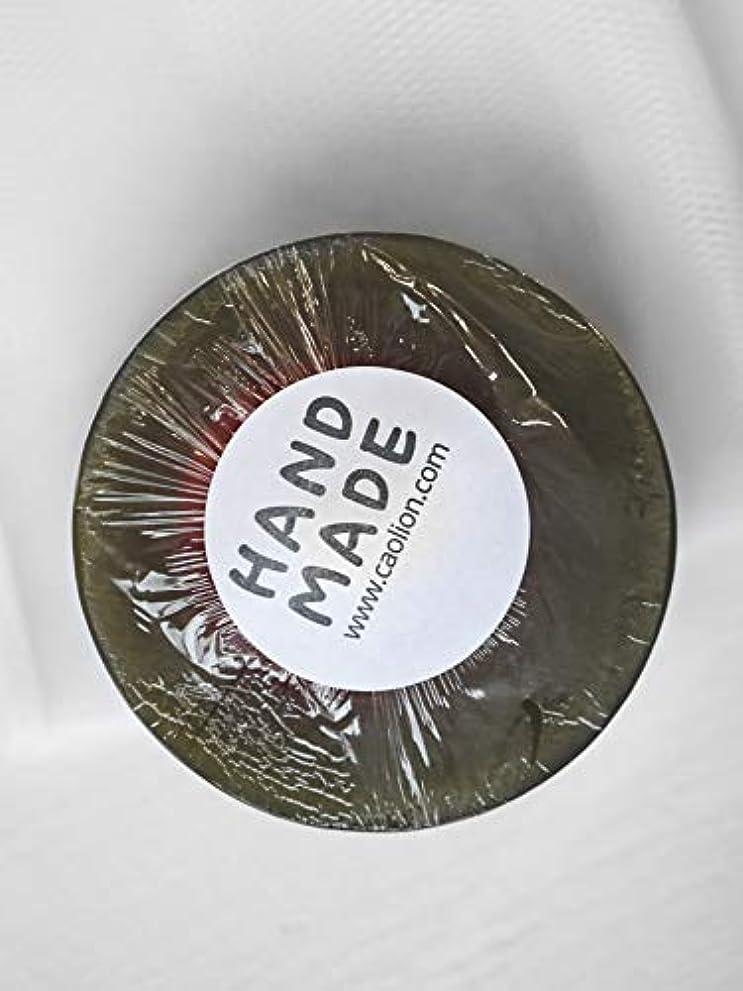 カーテン超えて失礼CAOLION Pore Trouble Solution Soap トラブル専用ソープ [海外直送品] [並行輸入品]