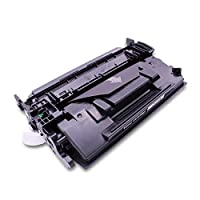 Junbosi互換性ありHp cf226x トナーカートリッジに適しており、HP LASERJET PRO M402N M402DN M402DW MFP M426DW M426FDN/M426FDW と互換性があ,Black