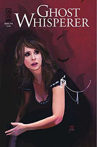 Download Ghost Whisperer: The Haunted #4 (English Edition) B00Q7KQ8K8