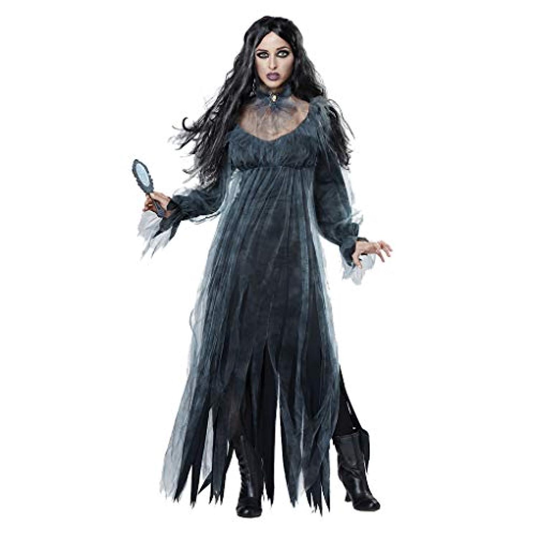キャロライン濃度提案TopFires ハロウィンコスプレ 巫女 悪魔 女王 吸血鬼 コスチューム 衣装 仮装 大人 変装 ウィッチ 衣装