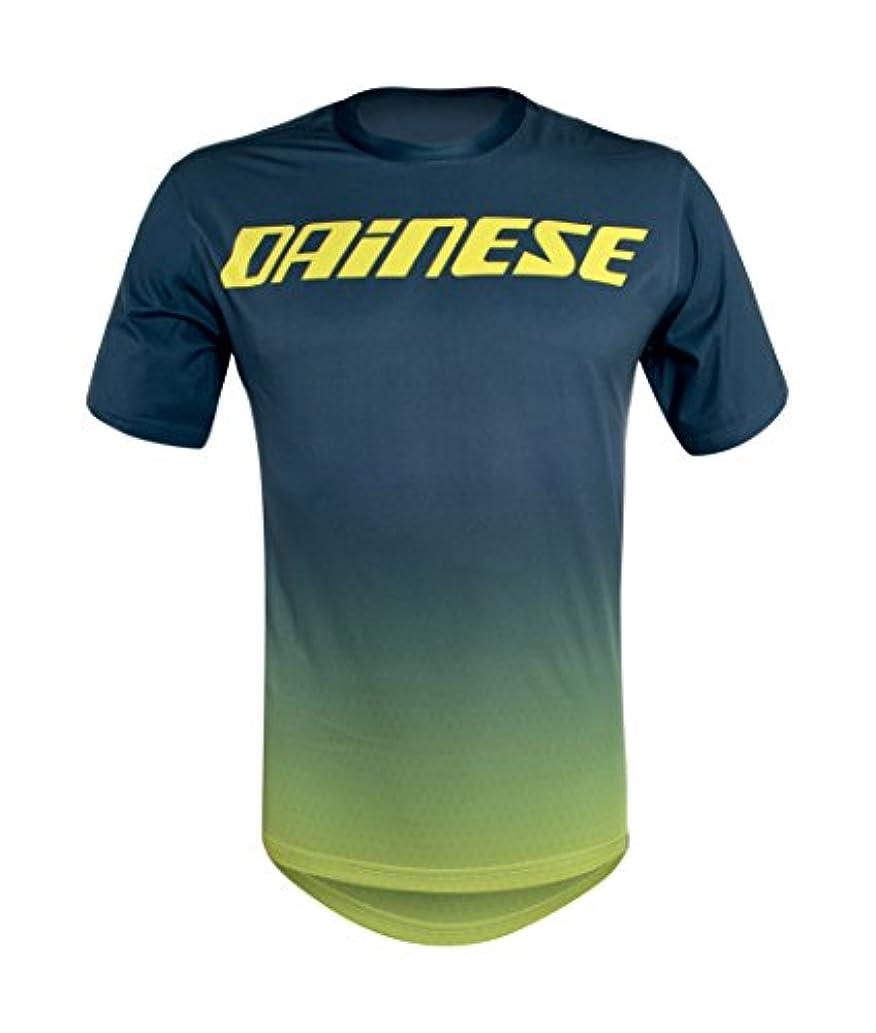 ボンドもっともらしい物理学者DAINESE(ダイネーゼ) DRIFTEC TEE 男性用 MTBトレイルラン向け半袖シャツ 3899530