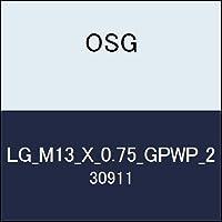 OSG ゲージ LG_M13_X_0.75_GPWP_2 商品番号 30911