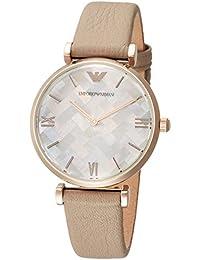 [エンポリオ アルマーニ]EMPORIO ARMANI 腕時計 GIANNI T-BAR AR11111 レディース 【正規輸入品】