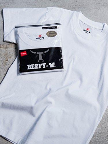 ユナイテッドアローズ グリーンレーベル リラクシング/Hanes(ヘインズ) 別注 【WEB限定】 SC★★ BEEFY-T GLR Tシャツ 32174994352 メンズ