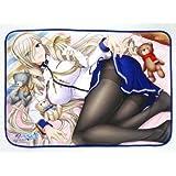 ワルキューレロマンツェ Re:tell II スィーリアのほっこり安眠ブランケット(コミックマーケット87)