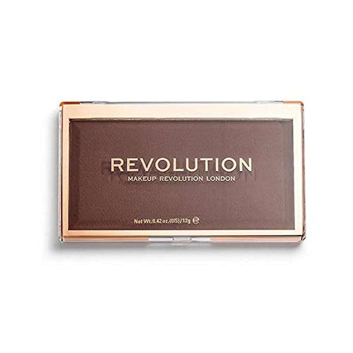 メタルライン男第二に[Revolution ] 回転マットベース粉末P17 - Revolution Matte Base Powder P17 [並行輸入品]
