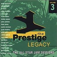 Prestige Legacy: All Star Jam Sessions 3