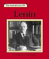Lenin (Importance of)