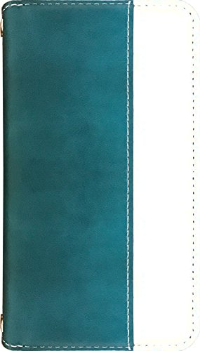 シャープ AQUOS PHONE IS13SH 手帳型ケース ターコイズ 高級 PU レザー マグネットなし IS13 SH バイカラー ツートン アクオス