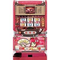 吉宗S(姫) [家庭用|中古パチスロ実機 コイン不要機セット]家庭用 中古スロット [おもちゃ&ホビー] [おもちゃ&ホビー]