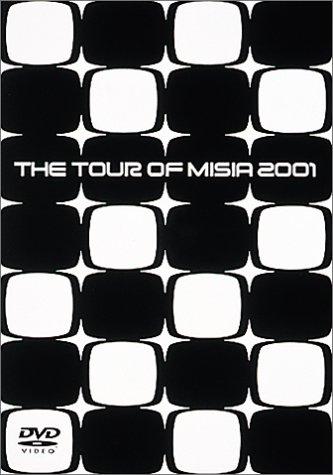 THE TOUR OF MISIA 2001 [DVD]