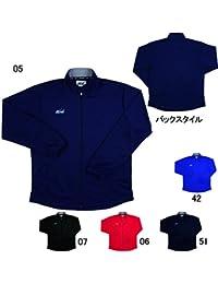 〔生産終了〕(ニシ スポーツ) NISHI N70-21J ライトトレーニングジャケット
