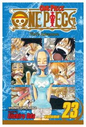 One Piece, Vol. 23の詳細を見る