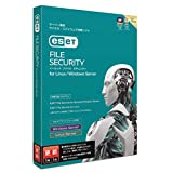 ESET File Security for Linux / Windows Server 更新