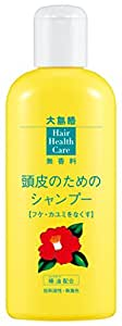大島椿 頭皮のためのシャンプー 250mL