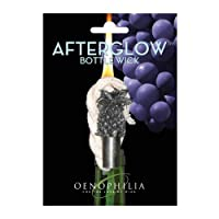 (Set of 1) - Oenophilia Afterglow Bottle Wick - Pineapple