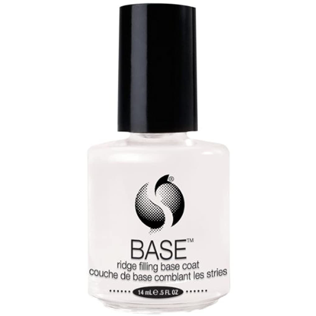 Seche Base Crystal Clear 0.5oz. (並行輸入品)