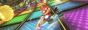 Mario Kart 8 Deluxe (輸入版:北米) - Switch