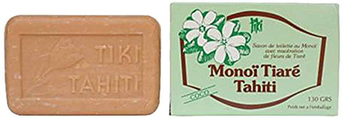 対処する卑しい統合モノイティアレ石鹸 ココナッツ  P017