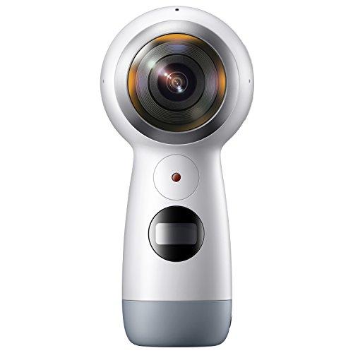 360度カメラのおすすめ厳選人気ランキング10選のサムネイル画像