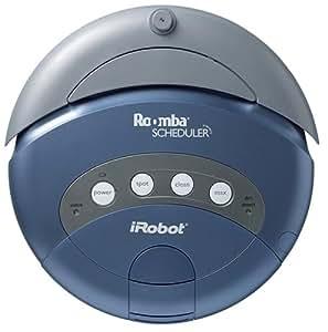 i Robot ルンバ・スケジューラー 5510