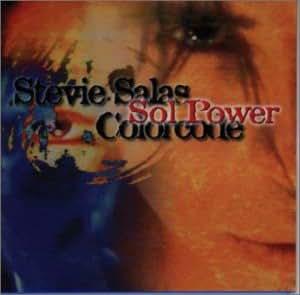 Sol Power/ソル・パワー(ベスト)