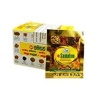 Link Samahan Ayurveda Natural REMEDY Herbal Tea Natural Drink for Cough & Cold (60)