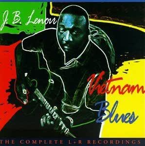 Vietnam Blues: Complete L & R