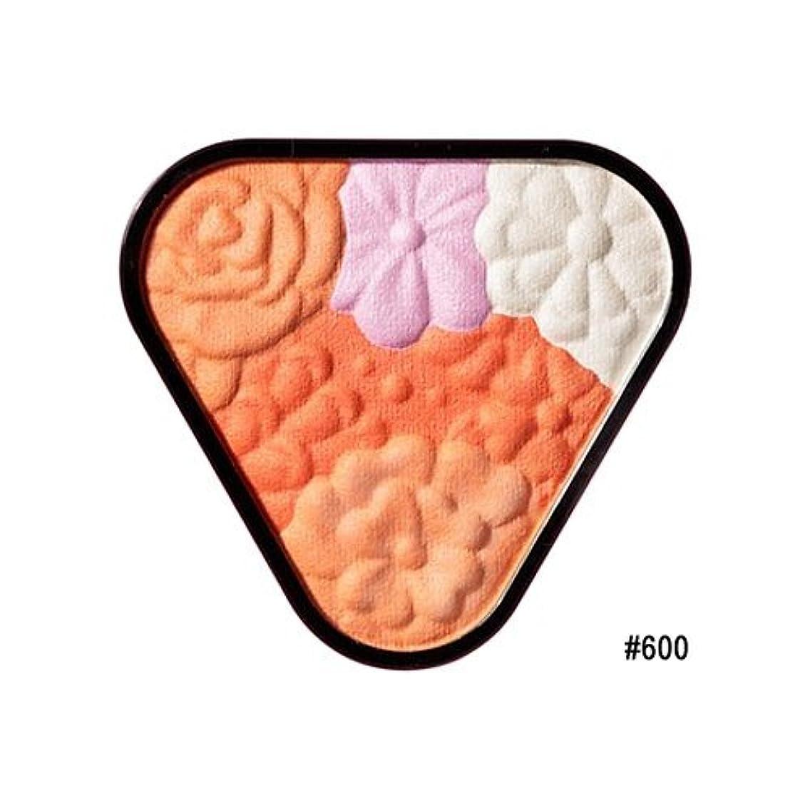 移植歩く流す【アナスイ】フェイスカラー #600 7g