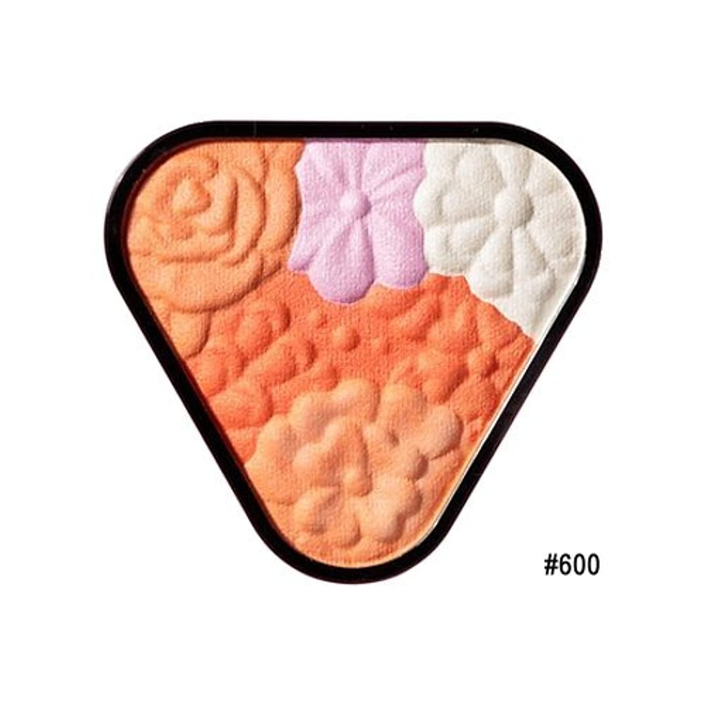 厚さアセメキシコ【アナスイ】フェイスカラー #600 7g