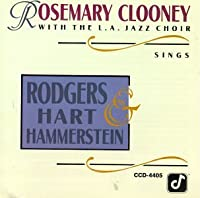 Sings Rogers/Hart &