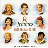 オリジナル・サウンドトラック「8人の女たち」