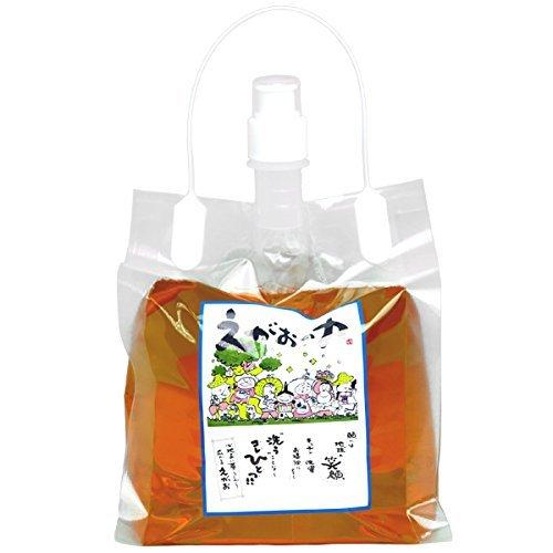 植物油由来成分からできた濃縮自然派洗剤「えがおの力(旧松の力...