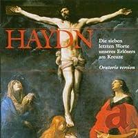 ハイドン:十字架上のキリストの最後の7つの言葉