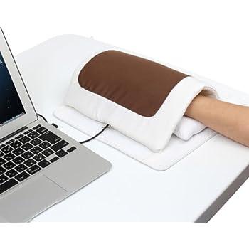 サンコ- USBあったか布団マウスパッド USFTMOP1