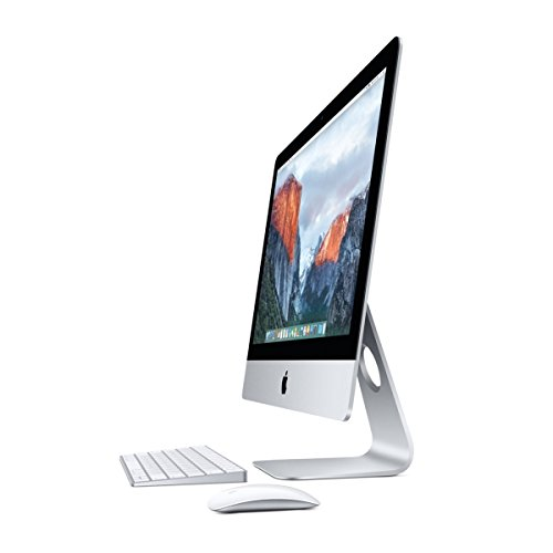 Apple iMac (Retina 4K Display 21.5 /3.1GHz Quad Core i5/8GB/1TB/Intel Iris Pro 6200) MK452J/A