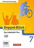 Doppel-Klick - Differenzierende Ausgabe. 7. Schuljahr. Das Arbeitsheft Plus mit CD-ROM: Arbeitsheft mit CD-ROM