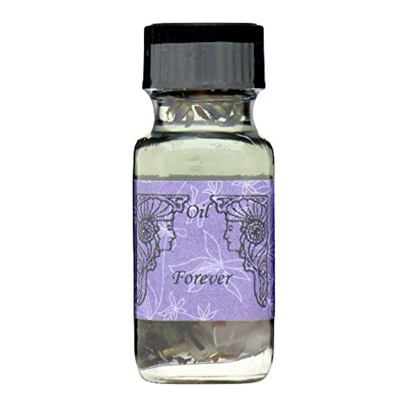 宝石墓これまでアンシェントメモリーオイル フォーエバー (永続的な関係) 15ml (Ancient Memory Oils)