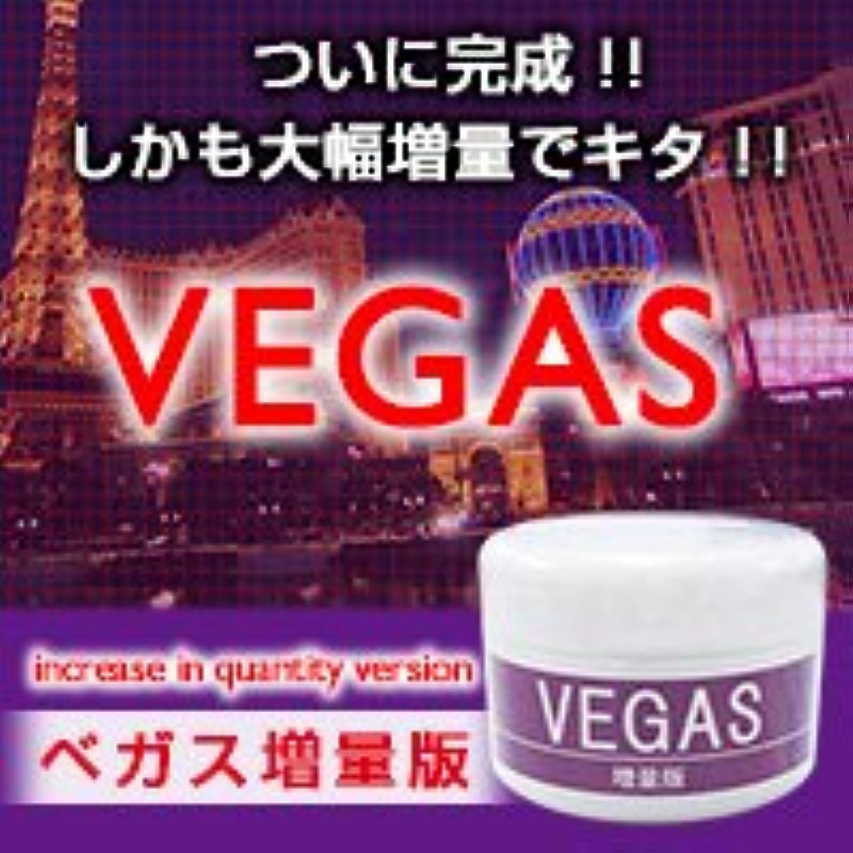説明する騒彫刻VEGAS 増量版(ベガス ゾウリョウバン)/【CC】