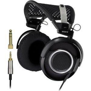 Sony MDR-SA3000 DJ Stereo Headphones (生産終了品) ヘッドホン(イヤホン)【並行輸入品】