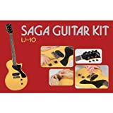 Saga LJ-10 Electric Guitar Kit エレキギター エレクトリックギター【並行輸入】