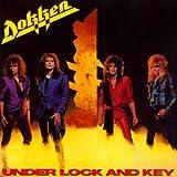 Under Lock & Key 画像
