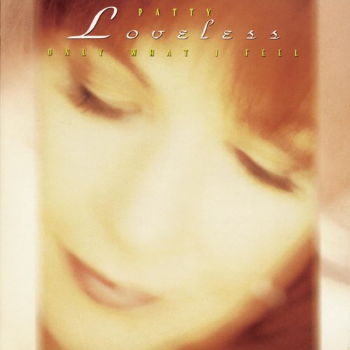 amazon music patty lovelessのhow can i help you say goodbye