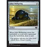 Magic: the Gathering - Ichor Wellspring (241/337) - Commander 2014 by Magic: the Gathering [並行輸入品]