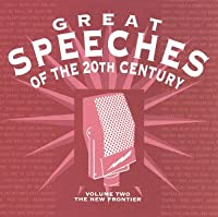 Great Speeches 20th Century Vol.2