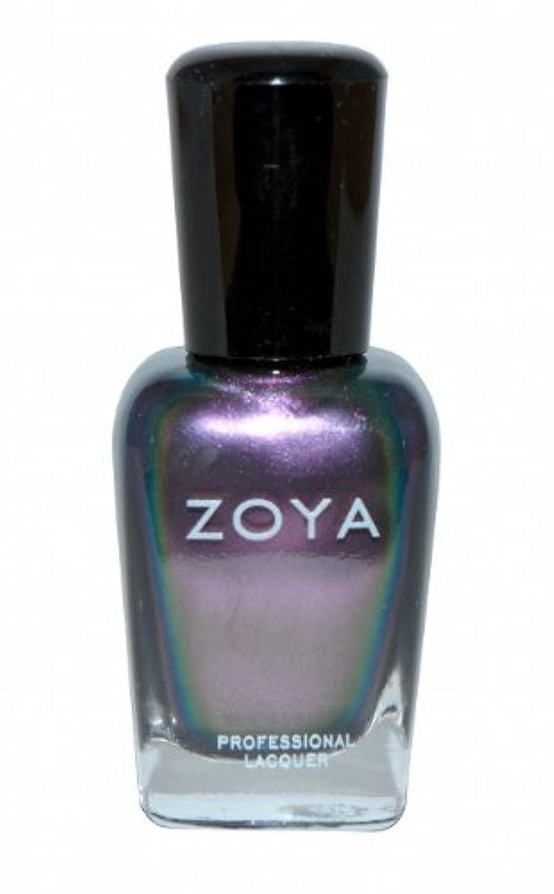 リズミカルなの中で満足[Zoya] ZP283 キ[並行輸入品][海外直送品]