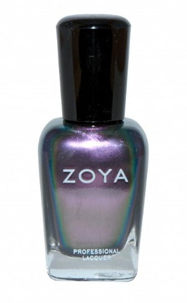 争い負担魔女[Zoya] ZP283 キ[並行輸入品][海外直送品]