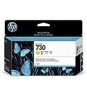 HP(Inc.) P2V64A HP730 インクカートリッジ イエロー 130ml