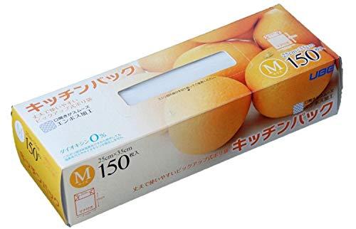 キッチンパック M 150枚