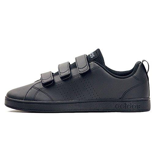 アディダス(adidas) メンズ レディース バルクリーン 2 CMF AW5210 AW5211 AW5212 1607 紳士 ウィメンズ AW5212(コアブラック) 25.5cm